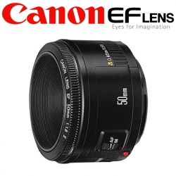 Canon EF 50 f 1.8 stm
