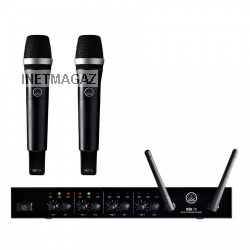 AKG DMS70 Q Vocal Set Dual вокальая радиосистема