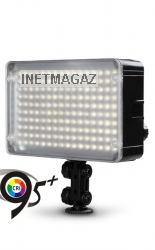 Вспышка Накамерный свет Aputure Amaran LED Video Light AL-H160 (CRI> 95Ra)