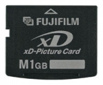 Fujifilm xD-Picture Card 2Gb