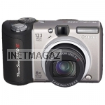 Canon PowerShot A630 IS Silver