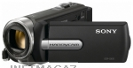 Sony DCR-SX20E black