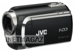 JVC Everio GZ-MG840BER