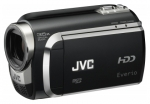 JVC Everio GZ-MG680BER   120Gb