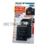 Dollars Snap-on LCD Cover for Canon EOS 30D 5D