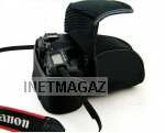 Мягкий неопреновый чехол Soft Bag Pouch Case for Canon EOS 100D, 700D, 600D, 650D, 1100D 1300d 750d