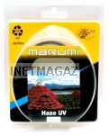 Фильтр Marumi UV HAZE 62 mm
