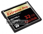 Sandisk Extreme Pro CompactFlash 160MB/s 64Gb  1000x