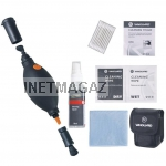 VANGUARD Cleaning Kit 6-in-1 (карандаш + салфетка+груша) CK6N1