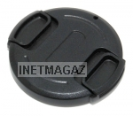 крышка на объектив 52мм  Snap-On Lens Cap 52mm