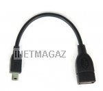 адаптер VW-CUA1 USB Adapter Cable для Panasonic hc-x920, hc-v720, hc-v520