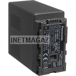 Аккумулятор Panasonic VW-VBG6 для Panasonic AG-HM70, 40  AG-HMC150, 140, 74ER, 41EU, 154ER AG-HPX174ER AC160, 130