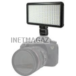 Professional LED-300 29W LED Video Light Camera Camcorder Photography Lamp