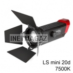 Aputure Light Storm LS-Mini 20d 7500k