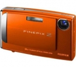 Fujifilm FinePix Z10fd Orange